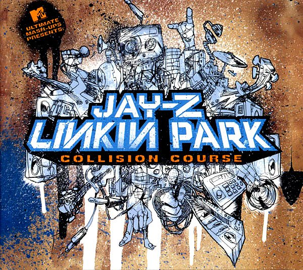 Big Pimpin'/Papercut Linkin Park vs. Jay-Z