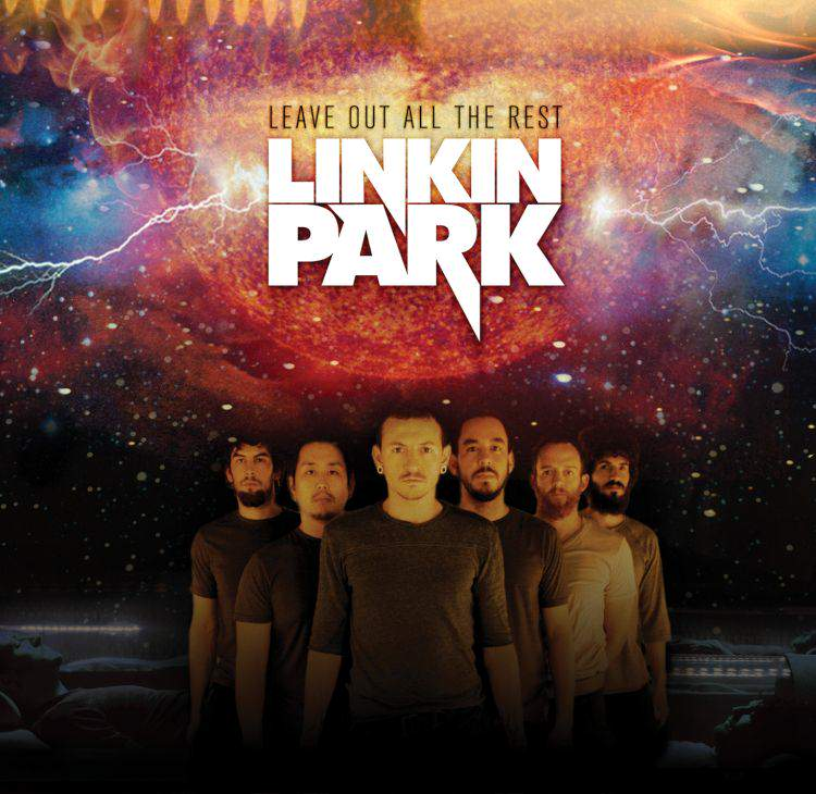 Leave Out All The Rest Linkin Park с фильма