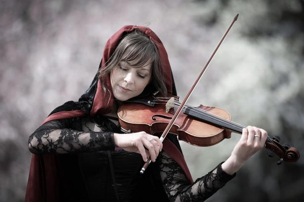 Shatter Me (feat. Lzzy Hale) Lindsey Stirling