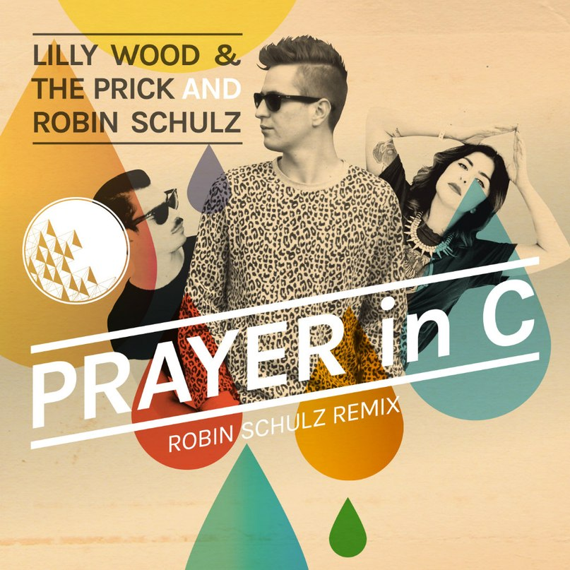 Player In C Lilly Wood & The Prick & Robin Schulz