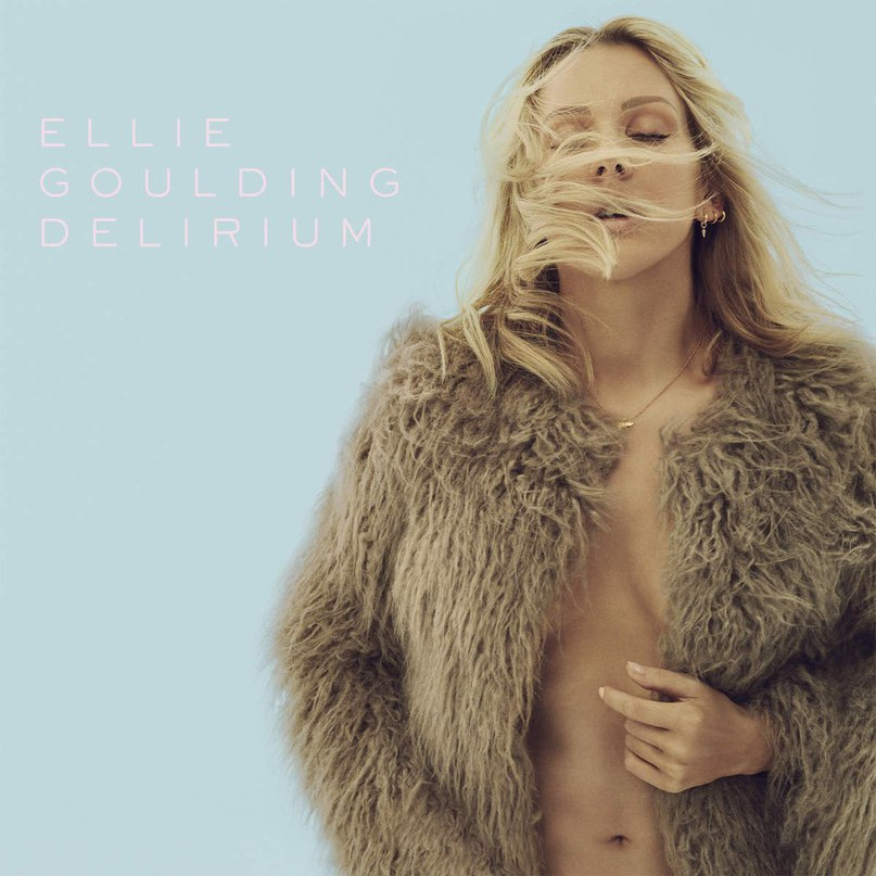 Outside (feat. Ellie Goulding) Calvin Harris